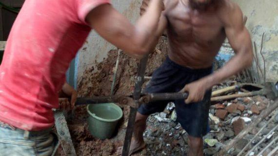 Jasa Bore Pile Murah Palembang